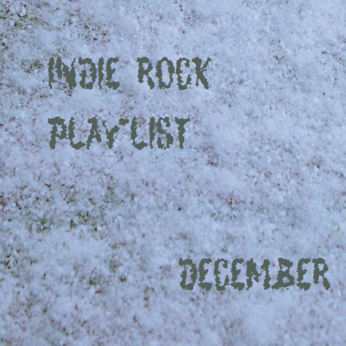 Indie/Rock Playlist: December (2007)