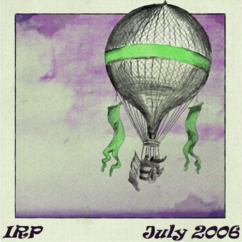 Indie/Rock Playlist: July (2006)