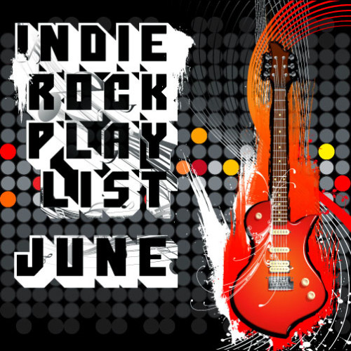 Indie/Rock Playlist: June (2007)