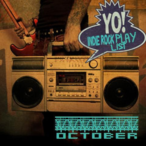 Indie/Rock Playlist: October (2006)