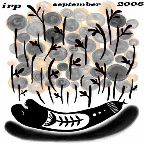 Indie/Rock Playlist: September (2006)