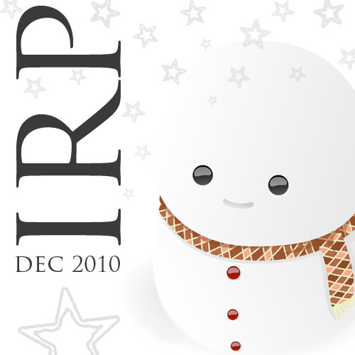 Indie/Rock Playlist: December (2010)