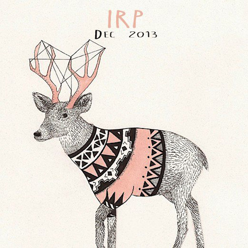 Indie/Rock Playlist: December (2013)