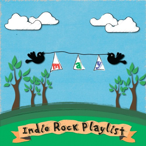 Indie/Rock Playlist: May (2013)