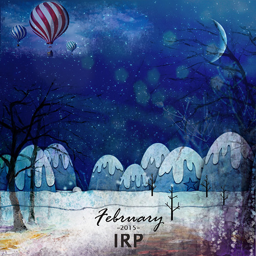 Indie/Rock Playlist: February (2015)