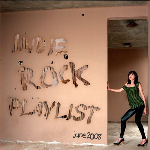 Indie/Rock Playlist: June (2008)