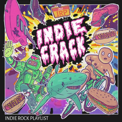 Indie Crack
